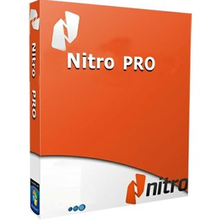 TERL4RIS NITRO PDF PRO 10 ENTERPRISE LISENSI PERMANENT 32/64 BIT For Windows