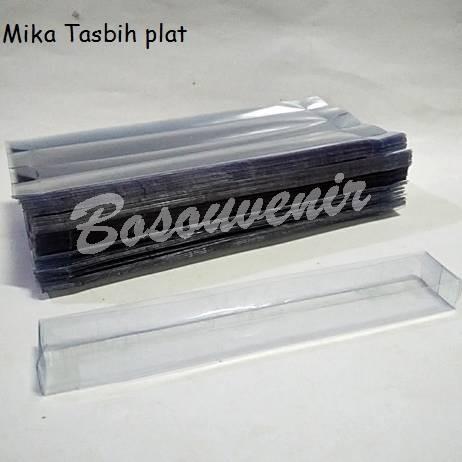 Mika Souvenir Tasbih Plat