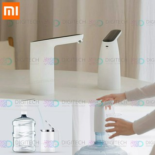 Xiaomi Water Pump Automatic USB Rechargeable pompa galon Xiaomi