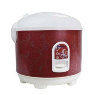 Miyako magic com mcm528 1.8ltr mcm 528 rice cooker