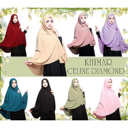FS2219 Khimar Celine Diamond / Syria Celine Diamond / Khimar Shifon Diamon