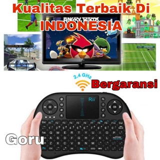 Keyboard Mini wireless i8 2.4G mouse android Tv Box PC game remote NEW