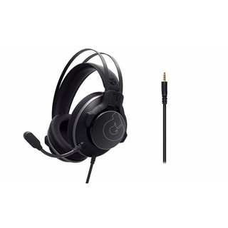 dbE GM350 3.5mm Professional Gaming Headphone