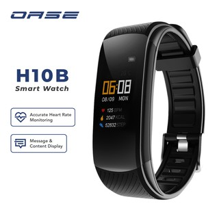 OASE Smartwatch H10B - Waterproof Level IP67 [OPPO Official Accessories]