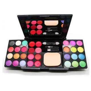 Ads makeup set (kecantikan) readyyyy