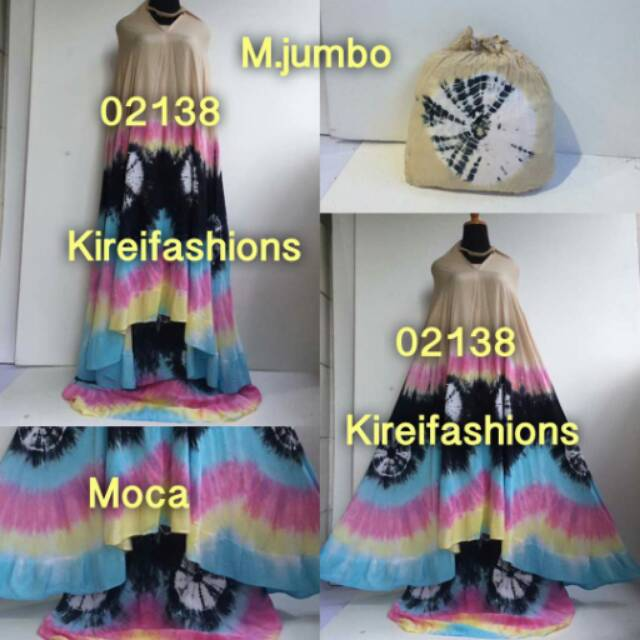 daster bali tribal jumbo 02138