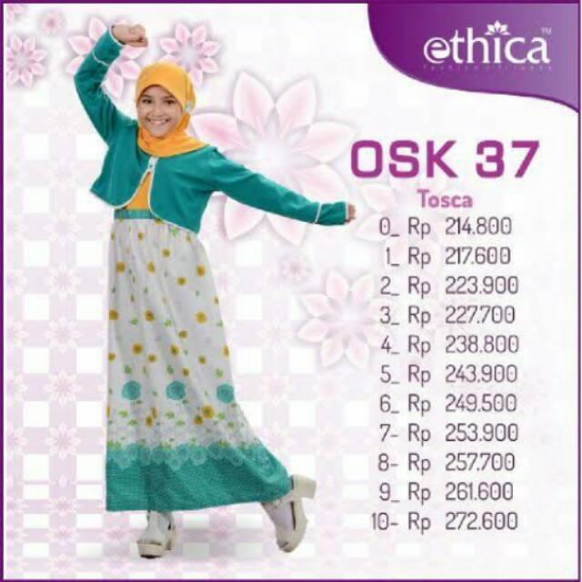 Ethica OSK 37 No. 8 disc 20%