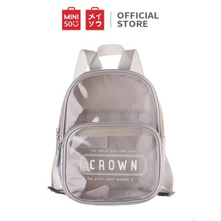 Miniso Official Starry Sky Backpack/Tas Ransel