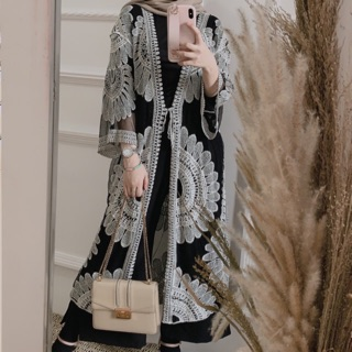 AUREL BKK LONG OUTER