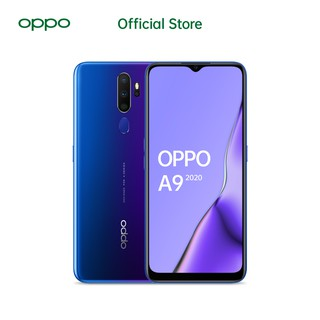 OPPO A9 2020 8GB/128 GB Ultra Wide Quad Camera
