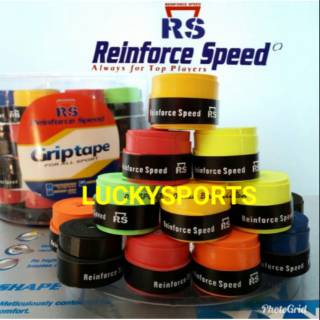 GRIP KARET BADMINTON RS ORIGINAL