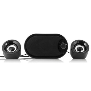 ROBOT Speaker Portable RS170 FOR PC LAPTOP SMARTPHONE original robot by vivan
