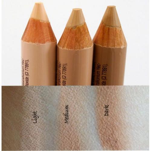 Универсальный карандаш для макияжа wonder pencil deep
