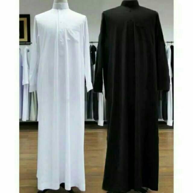 GAMIS / JUBAH AL HARAMAIN SAUDI / jubah saudi ALHARAMAIN paling murah se shopee