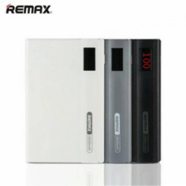 Remax Power Bank 10000 mAh Linon Pro RPP-53