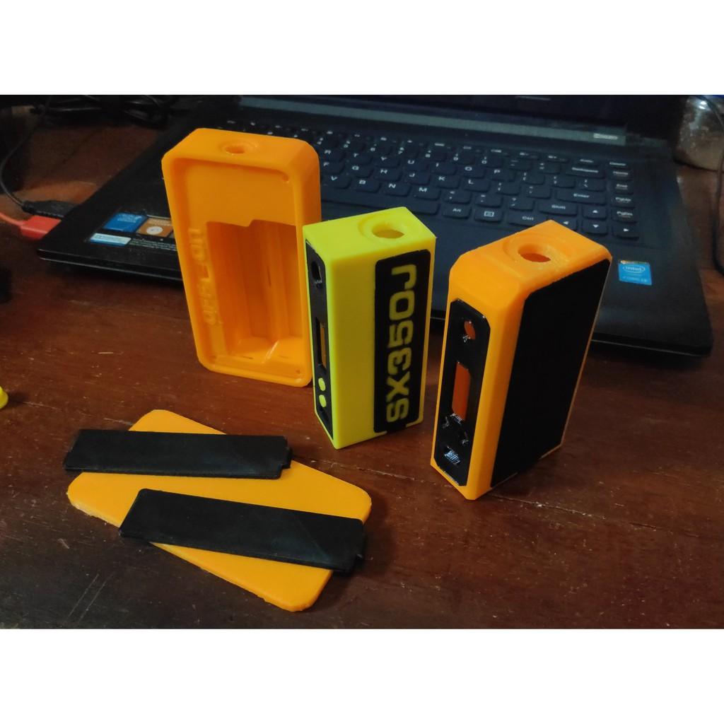 JASA 3D PRINTER   3D PRINTING   CETAK 3D PRINT - Hasil Detail High Quality PLA/PETG/ABS Material-6