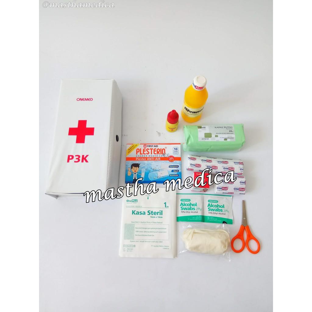 Promo Belanja Kotakp3kmurah Online Agustus 2018 Shopee Indonesia Kotak P3k Lengkap First Aid Kit Bag Pouch Travel Tas Obat Mobil Dan Rumah