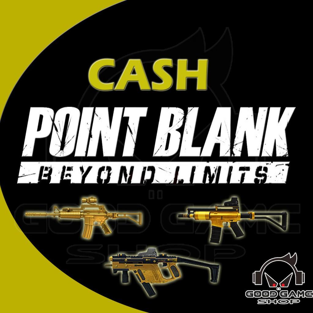 Point Blank Cash Zepetto - Point Blank Beyond Limits - PB Cash - Cash PB  Murah - Cash PB Termurah | Shopee Indonesia