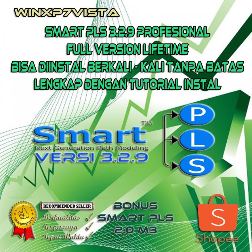 Software SmartPLS 3.2.9 Profesional Full Versi Bonus ...