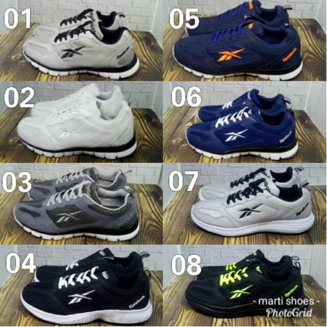 more photos 93b59 54044 Sepatu Reebok Royal Dimension Navy  Shopee Indonesia