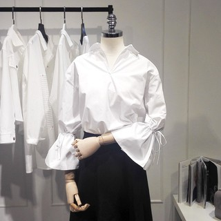 Baju Muslim Wanita Model Peplum Lengan Terompet   Baju Atasan Ibu Menyusui  Coklat Muda  f2c7c1b38b