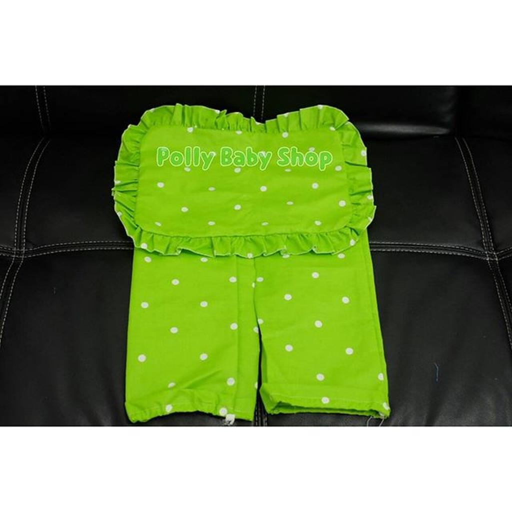 Babybee Case Buddy Pillow Pink Sarung Bantal Bayi Shopee Seprei Linen 95 X 65 Polkadot Kuning Indonesia