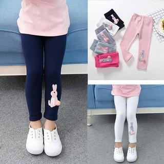 Celana Legging Tebal Hangat Velvet Untuk Anak Perempuan Shopee Indonesia