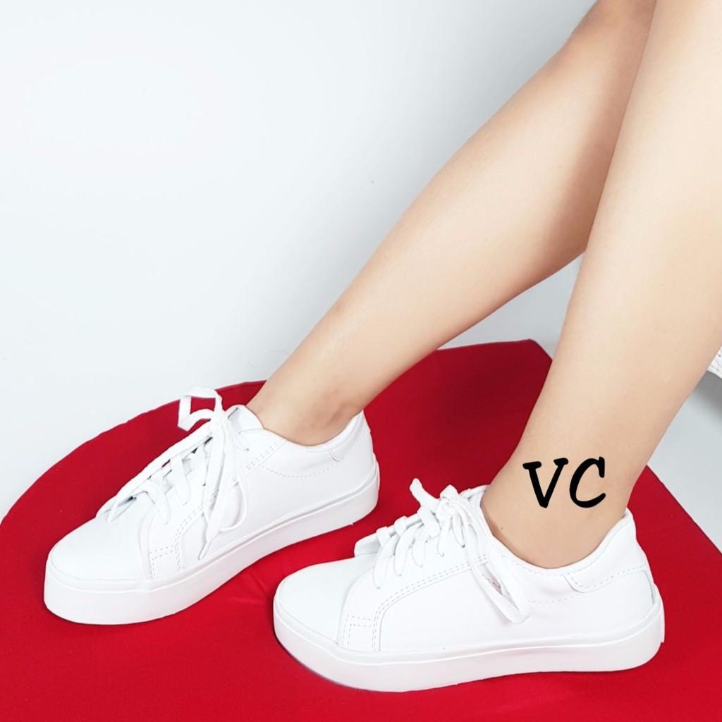 Belanja Online Sneakers - Sepatu Wanita  2019686452