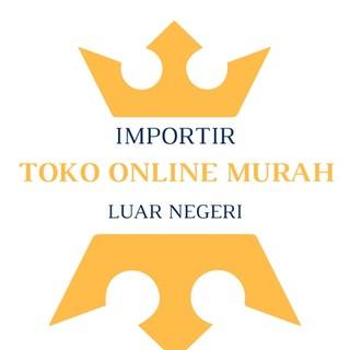 Toko Online Importir Luar Negeri Shopee Indonesia