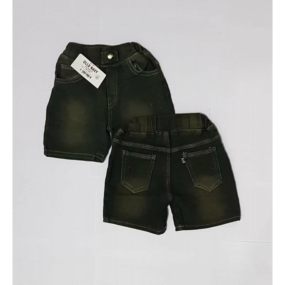 7 8 Jeans Import Pendek Anak Dongker Nice Old Navy Oshkosh Size 456 Jogger Ripped Oldnavy 141618 Shopee Indonesia