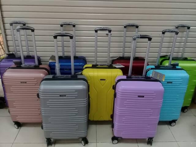 Tas Koper Polo Sonic 20 Inc, CabinCase | Shopee Indonesia