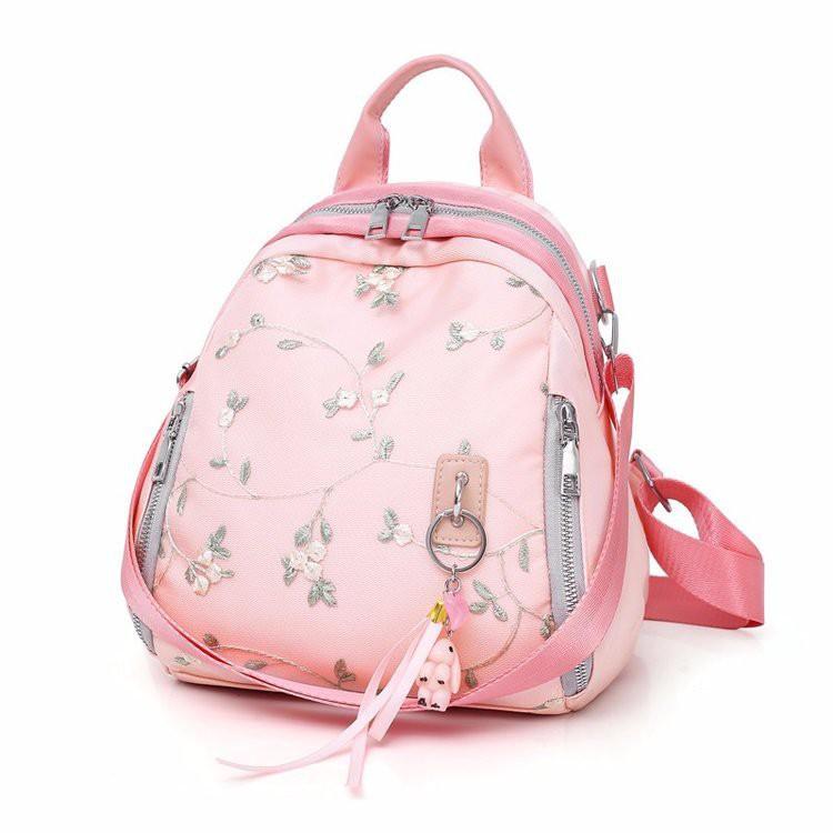 xvf-153 Tas wanita Kara Bag slingbag backpack ransel selempang import .! | Shopee Indonesia