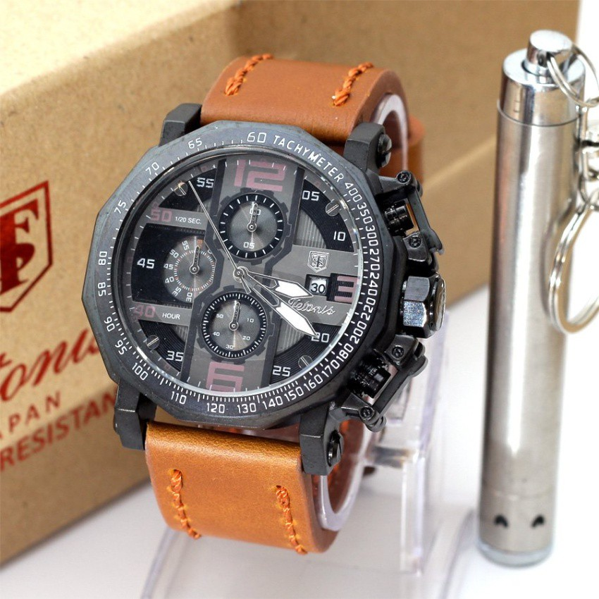 Balmer Limited - Jam Tangan Pria - Leather Strap - BL7903MR LBG | Shopee Indonesia