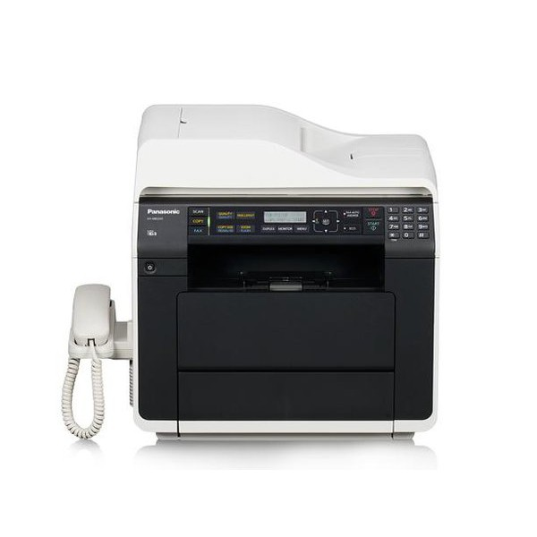 Fotocopy Printer All In One Telephone Photo Copy Print Scan Fax Cocok Untuk Small Office Shopee Indonesia