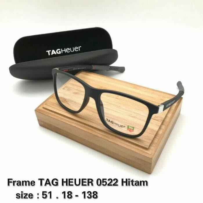 kacamata heuer - Temukan Harga dan Penawaran Kacamata Online Terbaik -  Aksesoris Fashion November 2018  00e521a23e