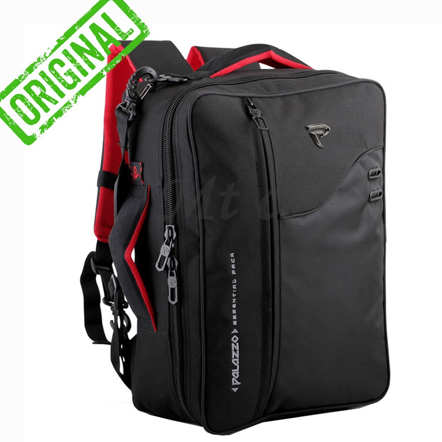 Palazzo Tas Ransel Backpack Laptop 3 In1 34685  31bc13749b