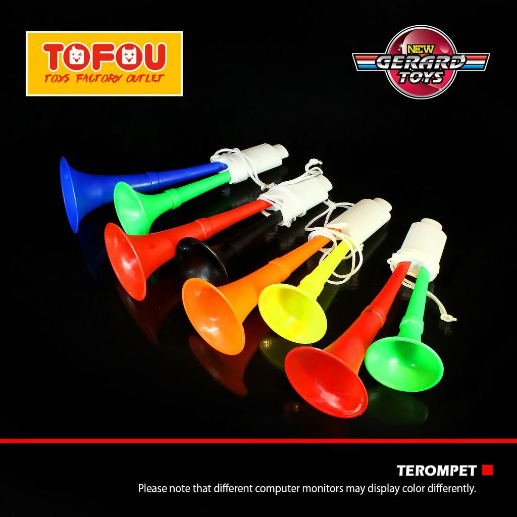 Mainan Terompet A Shopee Indonesia