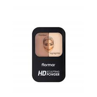 Flormar Sculpting HD Powder - MEDIUM 02 7gr thumbnail