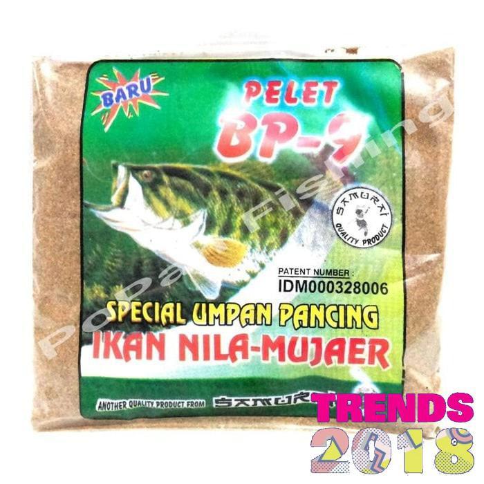 Umpan Pancing Pelet Ikan Nila Umpan Ikan Mujaer Shopee Indonesia