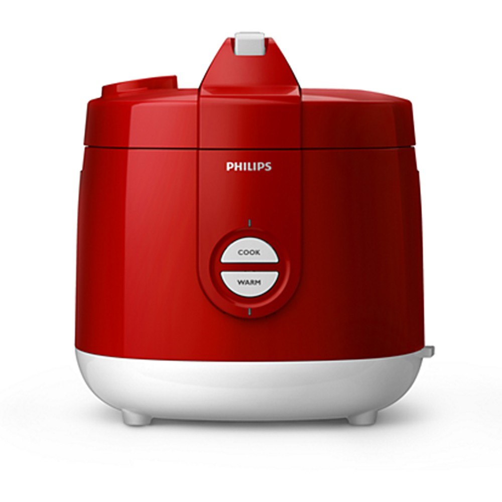 Rice Cooker Magic Com Philips 20 Liter Hd 3127 Shopee Indonesia Sharp Apple Ks P8my Wh Putih