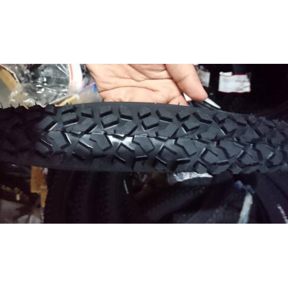 ☇0PM Ban Sepeda MTB 26 X 1.75 - 25 x  2.00 Deli tire ❋  →