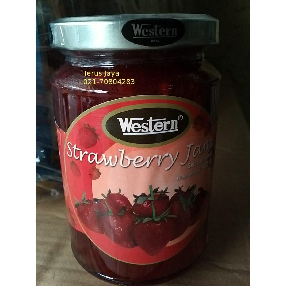 Dijual Morin Chocolate Peanut Jam 300 Gr Selai Diskon Shopee Indonesia Strawberry
