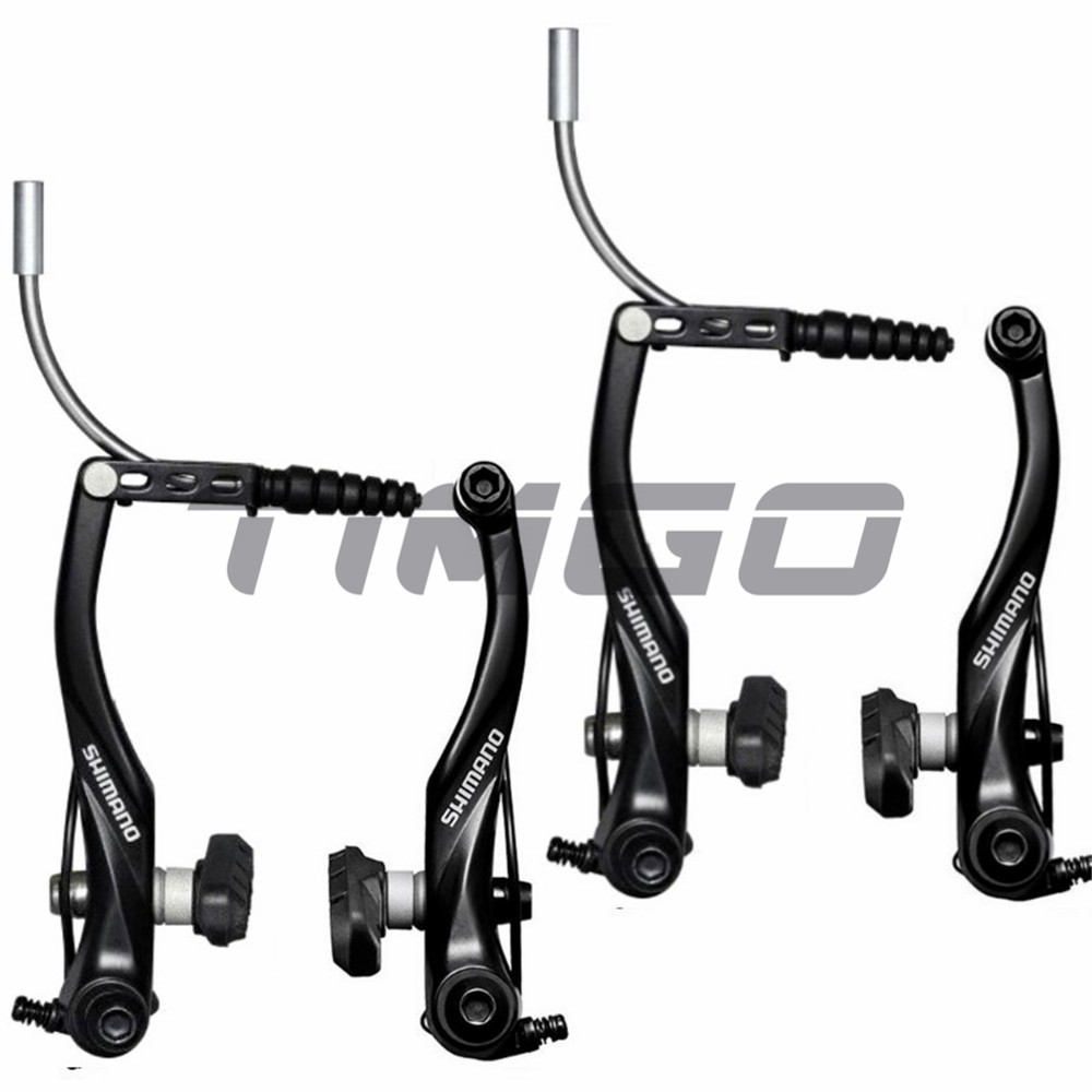 Shimano Acera Mountain Bicycle V-Brake Front Rear Pair Set FOR TWO WHEELS BR-M422