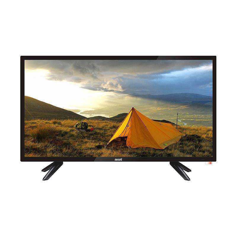 Akari LE-40P88 Full HD LED TV [40 Inch]
