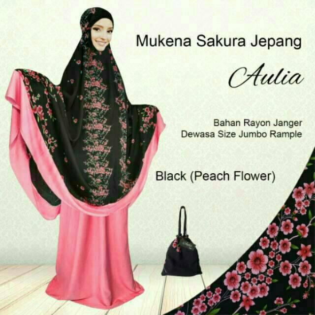 Jaxine Sprei Katun Sakura Bloom Pink 100x200x207 - Daftar Harga ... - Fashion .
