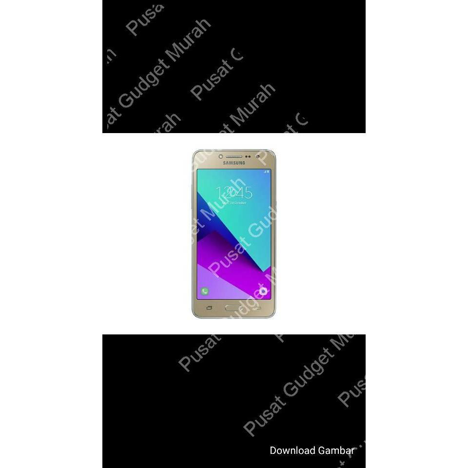 Samsung Galaxy J2 Prime Warna Gold Dan Silver Grs Resmi Sein