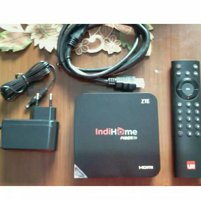 STB ZTE ZZV10-B760H Android box Full Root