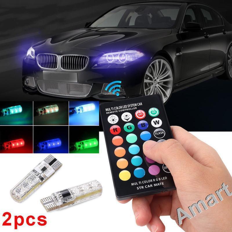[Bayar Di Tempat]2Pcs / Set Bola Lampu LED H13 / Headlight 6000K untuk Foglamp / Depan Mobil | Shopee Indonesia