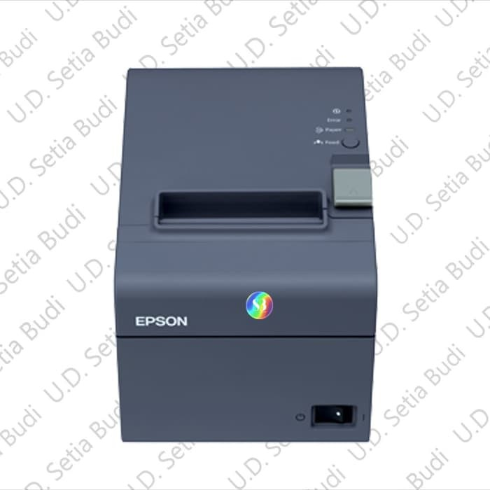 Pos Printer Thermal Epson Tm T82 Rs232 Shopee Indonesia