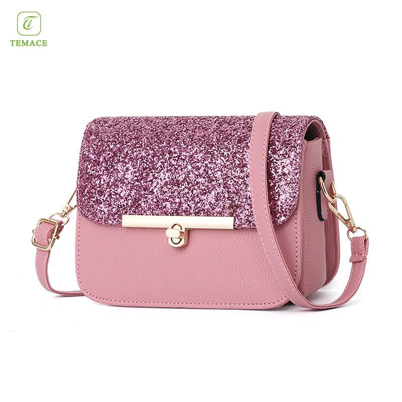 CG1699 Tas Wanita Selempang Kecil Tas Main Pesta Kondangan Fashion Korea  Import Murah  be420d4855